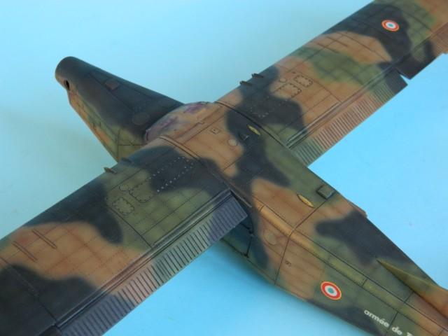 Pilatus PC-6/B2-H4. Roden 1/48. Fini. - Page 2 8y9c3x