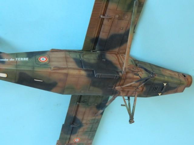 Pilatus PC-6/B2-H4. Roden 1/48. Fini. - Page 2 Asf3mw