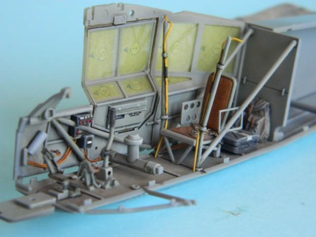 Fieseler Fi-156. Tamiya 1/48. Fertig. H07xg5