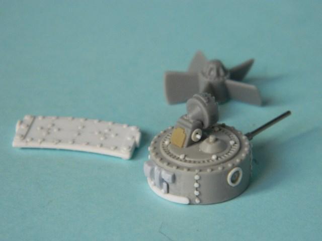 NAUTILUS Pegasus 1/144. .Fini. K70xy7