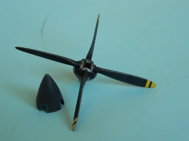 Pilatus PC-6/B2-H4. Roden 1/48. Fini. - Page 2 Ngxdfy