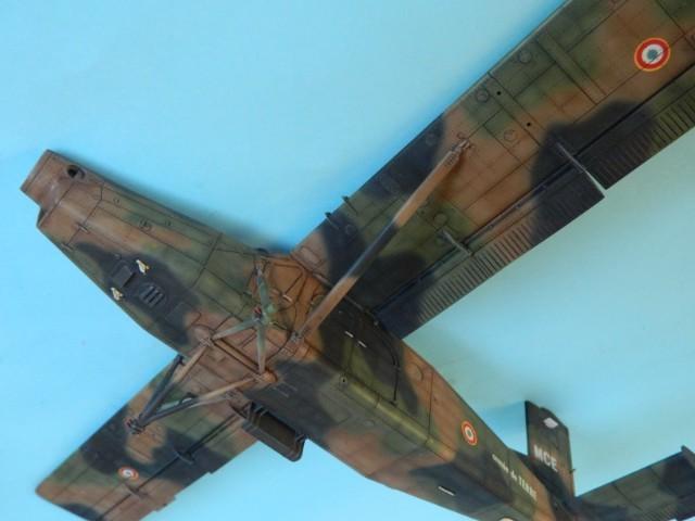 Pilatus PC-6/B2-H4. Roden 1/48.  fini. Oi0v7r