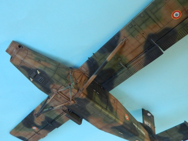 Pilatus PC-6/B2-H4. Roden 1/48. Fini. - Page 2 Oi0v7r