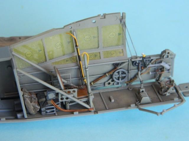 Fieseler Fi-156. Tamiya 1/48. Fertig. W2ysxx