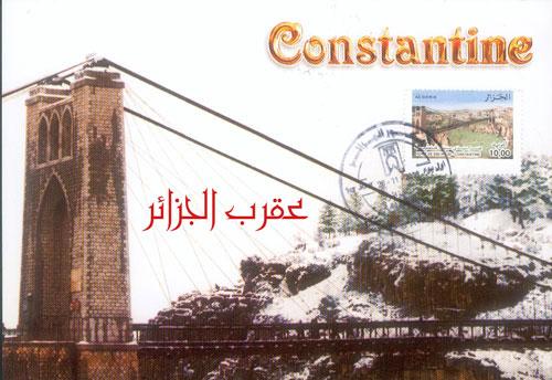 Emission Ponts d'Algerie Max2