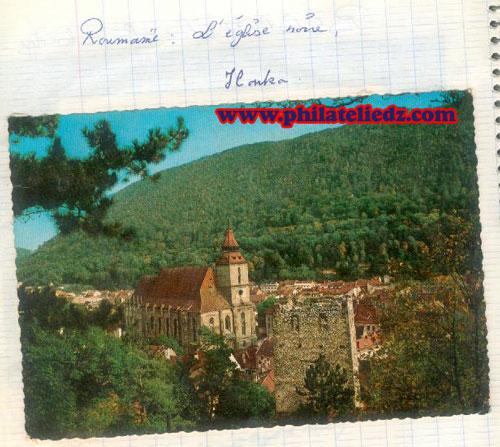 (pour Sorin) Cartes postales de Roumanie 3