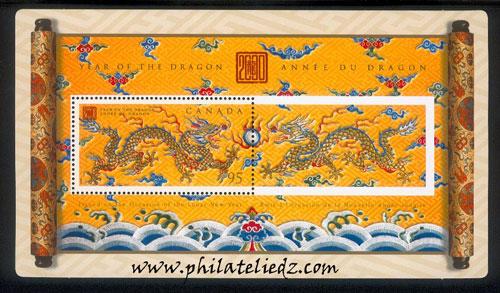 Années Lunaires Chinoises 1