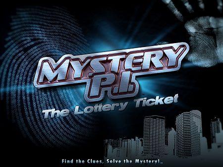 Mystery PI The Lottery Ticket  Mystery_P.I_The_Lottery_Ticke_1