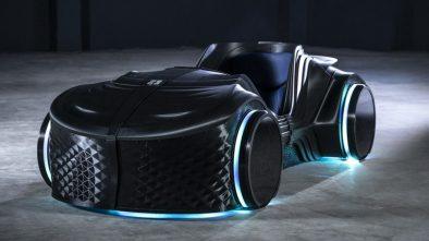 Loci: BigRep rolls out 3D printed autonomous electric podcar Loci-Berlin-01-394x221
