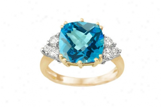[EVENT][LẤP LÁNH SẮC MÀU 2011] - Page 2 Antique-cushion-cut-swiss-blue-topaz-and-diam