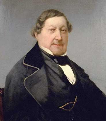Zanimljive priče o kompozitorima Rossini