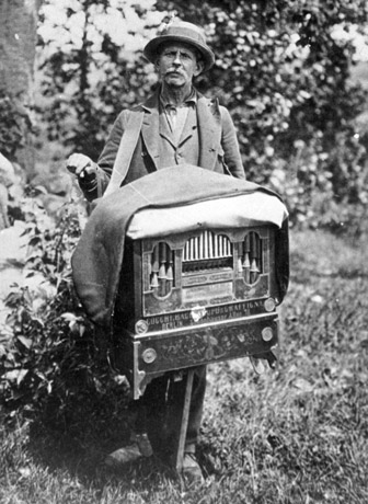 Zanimljive priče o kompozitorima Vergl