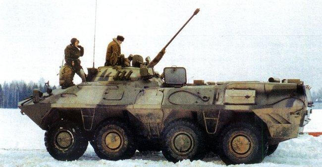 Armored Combat vehicules APC/IFV (blindés..) 561_btr_90_8_1