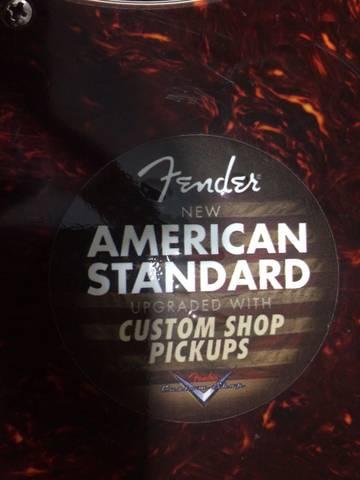 Captação Fender Jazz Bass USA 2012 em diante IsaVO