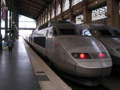 Un train superbe pour les facteurs! TGV%2001%20Sud%20Est