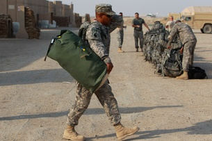 Newspaper: US withdrawal from Iraq .. disastrous consequences for the country 1CE62D91-2D8E-4767-A64D-0A6CA4C24901