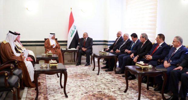A large Arab economic delegation to visit Iraq tomorrow 32CC2509-C65E-4059-A942-6EFF03FF87C2-620x330