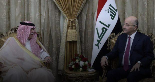 The Iraqi Ambassador to Saudi Arabia: Abdul Mahdi will visit the Kingdom soon 793182D4-54AF-4913-9CA3-3555412D7C70-620x330