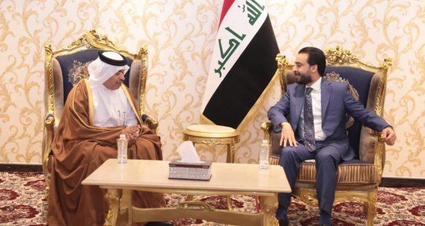 A large Arab economic delegation to visit Iraq tomorrow 84B9427E-6EAA-4366-958F-B77B735EB76D-620x330