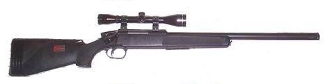 Liste des répliques de Snipers Aps