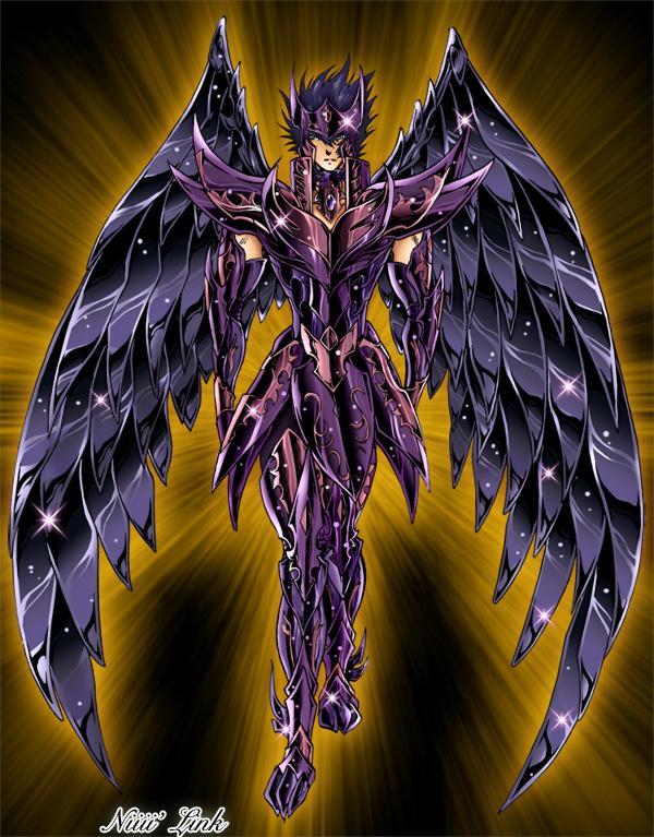 Invasion de Asgard al Inframundo de Hades: Fenrril Vs Kagaho NiiiiLink-Kagaho