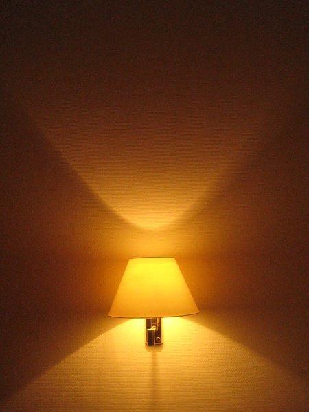 Images de mathématiques Lampe-hyperbole