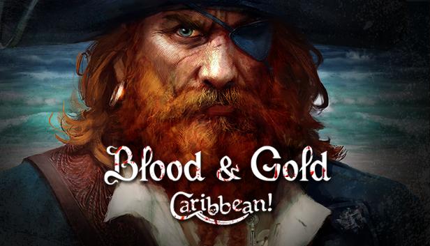 Blood & Gold: Caribbean! BG_cover