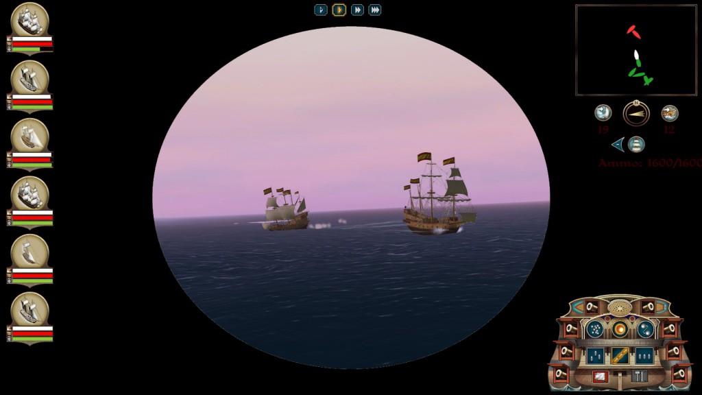 Novedades sobre Caribbean! al llegar Spyglass-1024x576