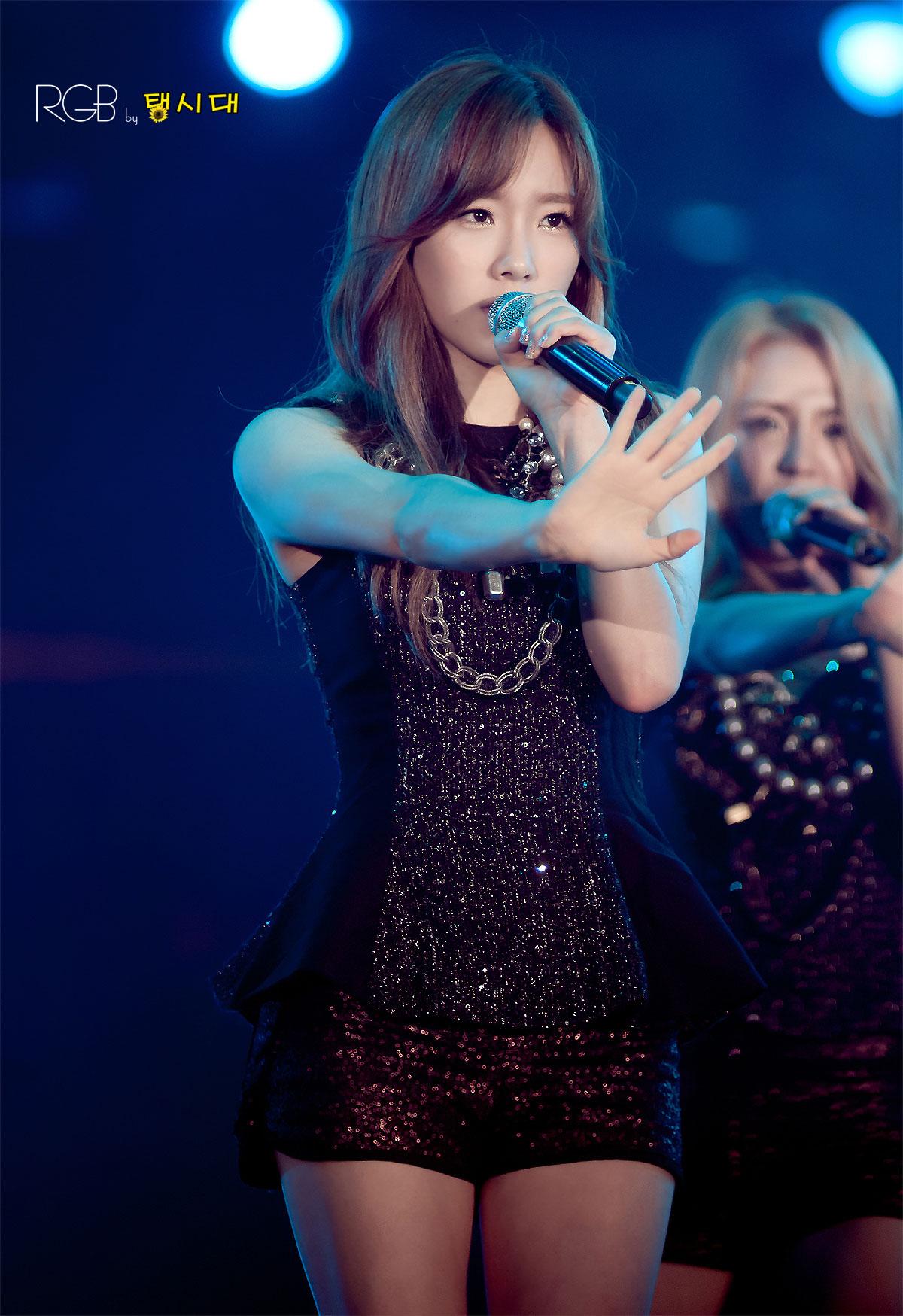 [PICS][20/7/2012] Taeyeon @ Yeosu Expo Concert 201 Taeyeon-yeosu-concert-1