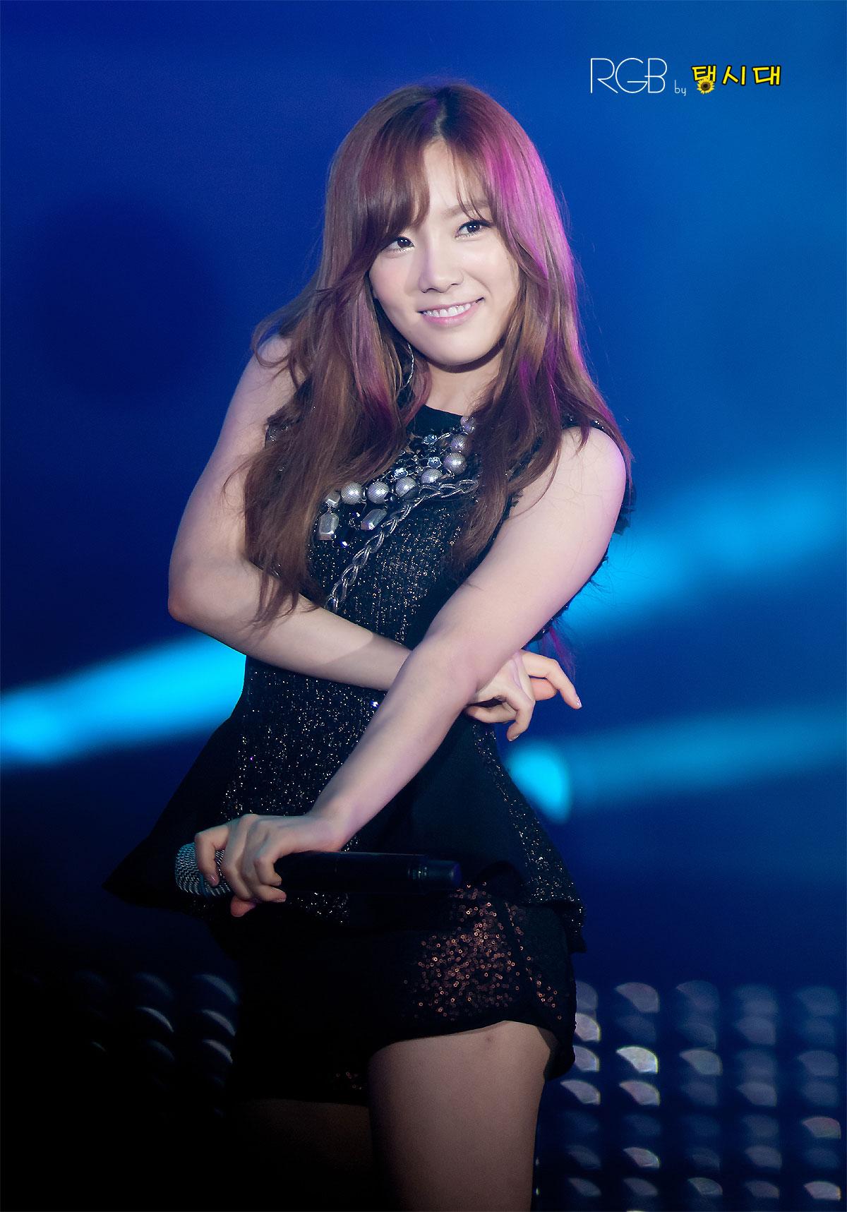 [PICS][20/7/2012] Taeyeon @ Yeosu Expo Concert 201 Taeyeon-yeosu-concert-4