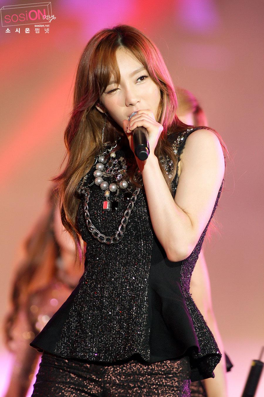 [PICS][20/7/2012] Taeyeon @ Yeosu Expo Concert 201 Taeyeon-yeosu-concert-6