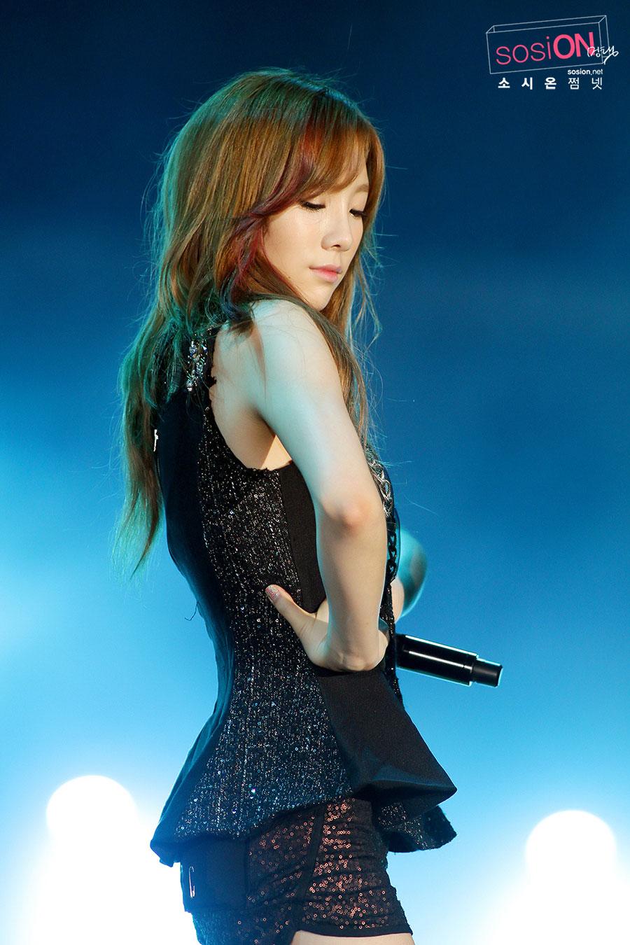 [PICS][20/7/2012] Taeyeon @ Yeosu Expo Concert 201 Taeyeon-yeosu-concert-9