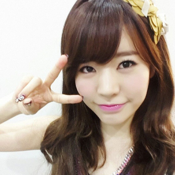 Girls Generation 2014 Sunny-selca-48