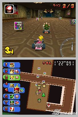 The Mario Kart Retrospective. Part Eight - Mario Kart 8 - Page 3 Mario_kart_ds_screen