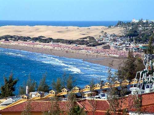 nuestra tierra Playa-del-ingles-2