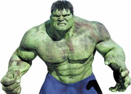 Presentacion en sociedad El-increible-hulk