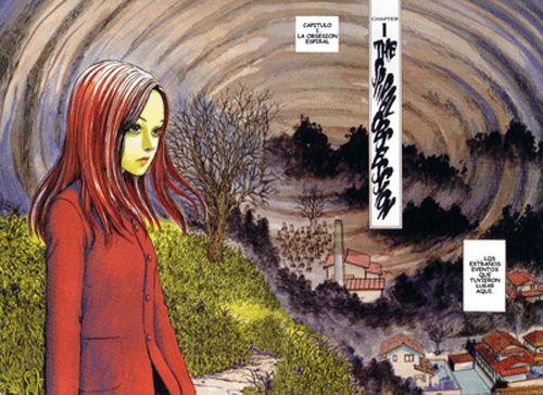500 animes que você deve assistir. - Página 3 Uzumaki