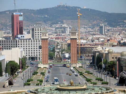 BARCELONA BONICA Barcelona-2