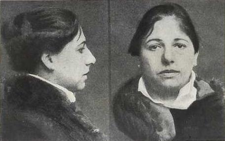 HISTORIA , ANÉCDOTAS .... BIOGRAFIAS.... - Página 4 Margaretha_geertruida_zelle_1917