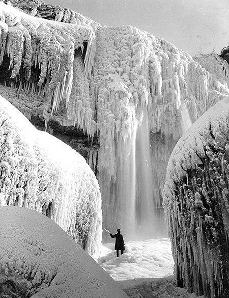 SORPRENDENTE , INTERESANTE ,  CURIOSO...... - Página 7 Cataratas-congeladas