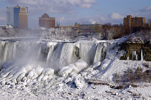 SORPRENDENTE , INTERESANTE ,  CURIOSO...... - Página 7 Niagara-helado-febrero-2007