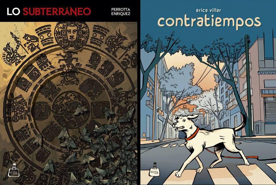 ¿La historieta Argentina cambio algo? Lo-subterrc3a1neo-contratiempos-13-91