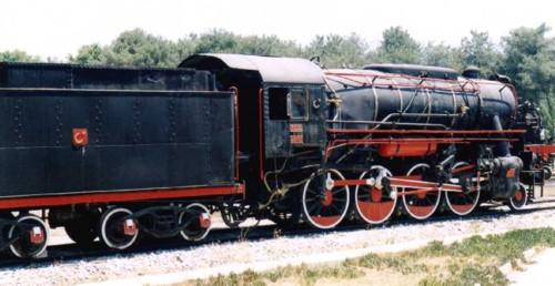 guerra - Centenario de la Primera Guerra Mundial Locomotora-a-vapor-turquia