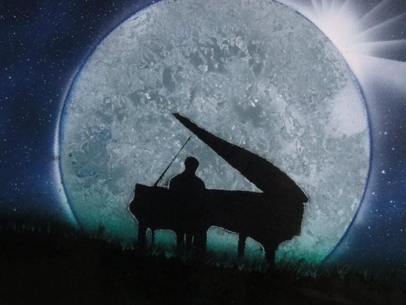"""Иоганн Себастьян Бах """"Moonlight Sonata"""" W8d81fth6ayd2aib"""