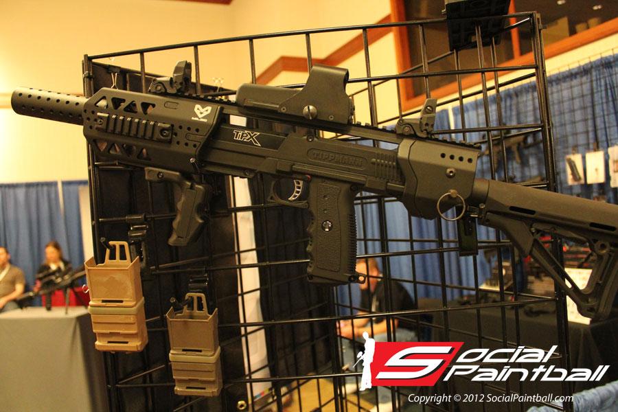 MILSIG FXR - Kit de conversão para pistolas Pbx2012Social13