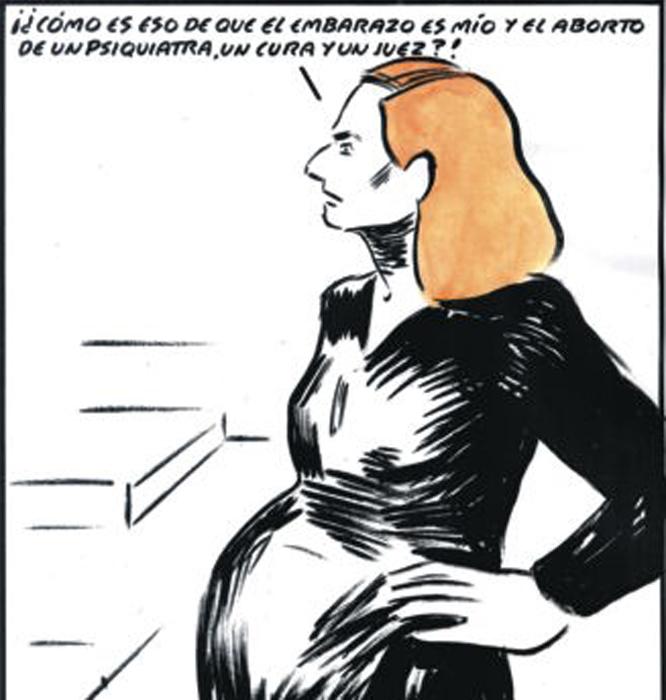 Explotación y opresión contra la mayoría de mujeres [El Roto, viñeta] 1362681873_482131_1362682215_album_normal