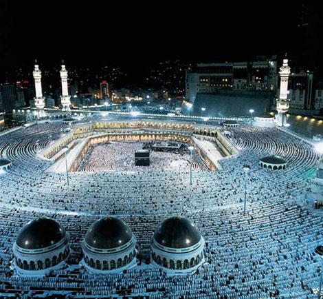 Foto islame te tjera Mecca-3