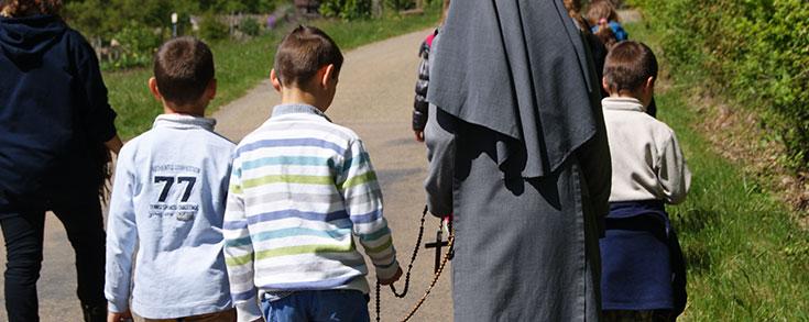 L'habit religieux Slide9