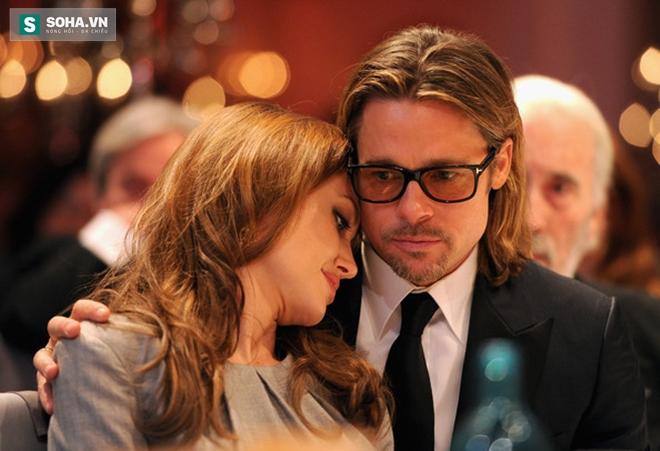 """Brad Pitt và Angelina Jolie ly hôn - cái kết của kẻ """"cướp"""" chồng? Inspiring-love-stories-of-2012-brad-pitt-and-angelina-jolie-1474394000311"""