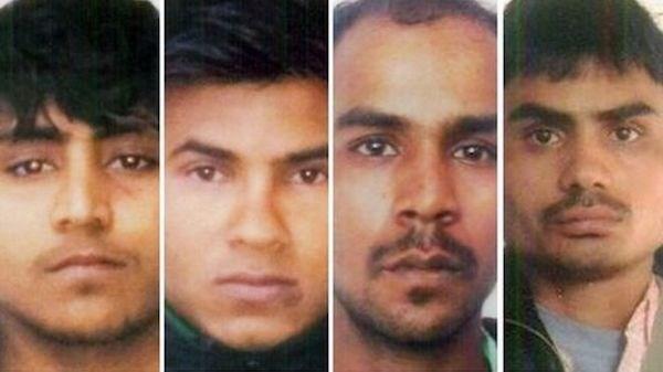 Ấn Độ tử hình 4 đối tượng cưỡng dâm tập thể nữ sinh trên xe buýt Photo-1-1494053915825
